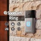 SpotCam Ring 1080P真雲...