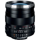 6期零利率 Zeiss 蔡司 Distagon T* 2/28 ZF.2 鏡頭 For Nikon 公司貨