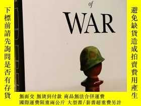 二手書博民逛書店The罕見Science of War : Defense Budgeting, Military Technol