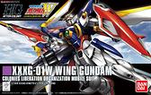 鋼彈模型 HGAC 1/144 飛翼鋼彈 新機動戰記W TOYeGO 玩具e哥