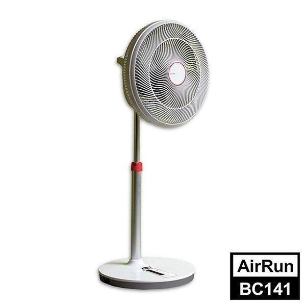 AirRun 14吋DC直流3D循環節能電扇 (BC141) T