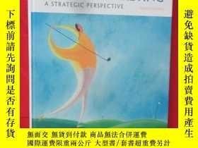 二手書博民逛書店Sports罕見Marketing: A Strategic P