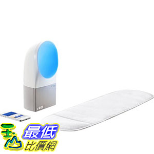 [美國直購] Withings 睡眠燈 Aura Smart Sleep System (iOS) (Wake up light)