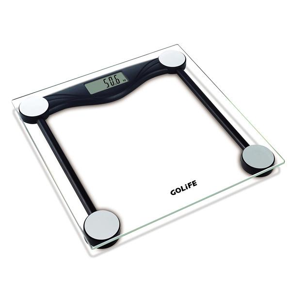 #TP GOLIFE-Fit Plus Bluetooth smart Scale藍牙智慧體重計