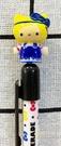 【震撼精品百貨】彼得&吉米Patty & Jimmy~三麗鷗 彼得&吉米造型原子筆-男*01939