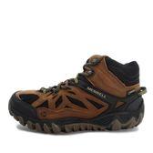 Merrell All Out Blaze Vent GTX ML35895 男鞋 運動 休閒 登山 越野 防水 棕黑