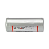 26650電池 4000mAh 奧瞳ARCHON充電電池手電筒 有保護板