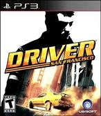 PS3 Driver: San Francisco 極道車魂:舊金山(美版代購)