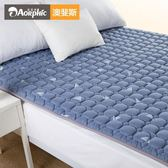 新年鉅惠床褥墊加厚床墊冬季墊子家用保護墊墊被床褥1.8x2.0米m床鋪墊褥子 小巨蛋之家