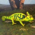《MOJO FUN動物模型》動物星球頻道獨家授權 -變色龍
