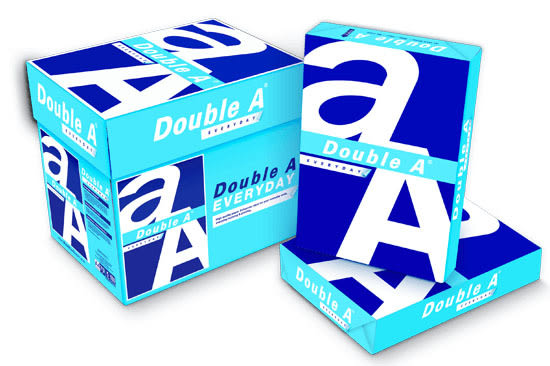 Double A 影印紙A4 70磅 500張入 已含稅【超取2包下單區】
