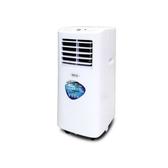 【含運無安裝】歌林移動式冷氣2坪KD-121M03