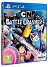 PS4 卡通頻道大亂鬥 -英文版- Carton Network Battle Crashers 戰鬥破壞者