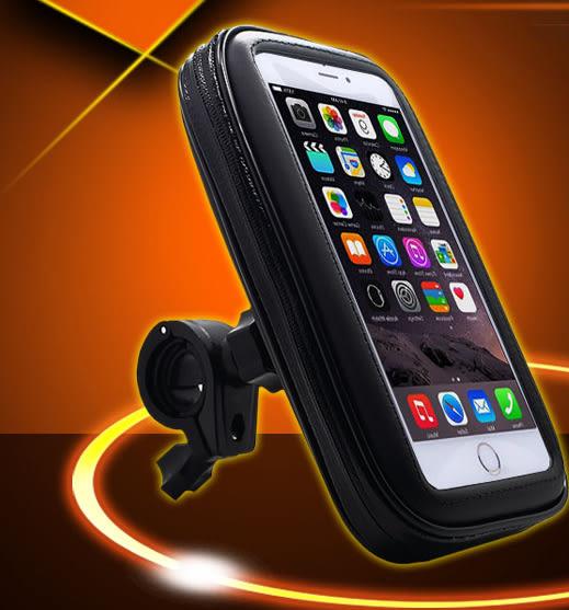 iphone 7 6 plus yamaha 125 ray gtr aero bws勁豪可插車充電器皮套機車架導航支架