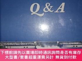 二手書博民逛書店The罕見Three Gorges Project Q&AY354 CTG
