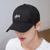 棒球帽男士夏天韓版鴨舌戶外街頭青年潮流帽子 FR13137『俏美人大尺碼』