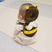 【免運】嬰兒護頭枕防后摔帽透氣寶寶學步防摔后腦勺頭部保護墊學坐枕神器