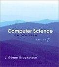 二手書博民逛書店《Computer Science: An Overview》
