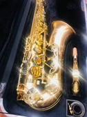凱傑樂器 KJ VI NING ALTO 管身95紅銅合金 按鍵黃銅  刻花 中音 薩克斯風 台灣製