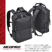 2/5配送【NEOPRO】日本機能包品牌 背包 電腦後背包 PC專用夾層 輕量 雙肩背包【2-037】