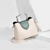 時尚百搭手提包包 女包2020新款夏季小清新可愛單肩斜挎包 BT22780『優童屋』