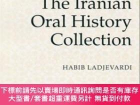 二手書博民逛書店Reference罕見Guide To The Iranian Oral History Collection