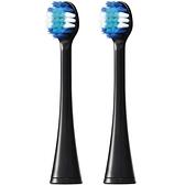 [京東直購] 松下牙刷頭 2支組黑色 EW080-K