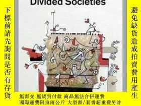 二手書博民逛書店在高度分化的社會中制定憲法罕見Making Constitutions in Deeply Divided Soc