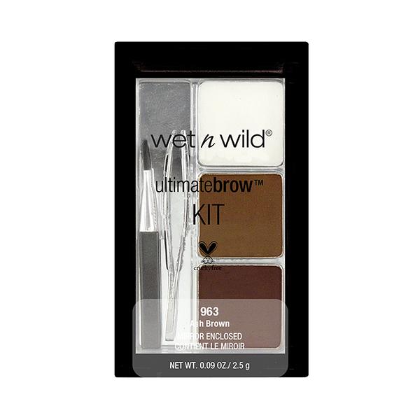 wet n wild 眉飛色舞三色粉盒 2.5g