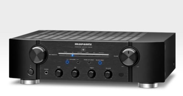贈發燒線材組《名展音響》MARANTZ PM8006 綜合擴大機 全新公司貨