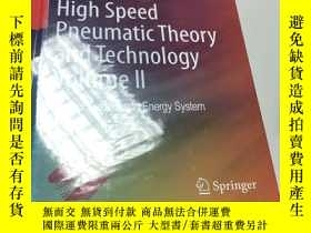 二手書博民逛書店high罕見speed pneumatic theory and technology volume II con