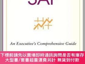 二手書博民逛書店預訂Sap:罕見An Executive S Comprehensive GuideY492923 Grant
