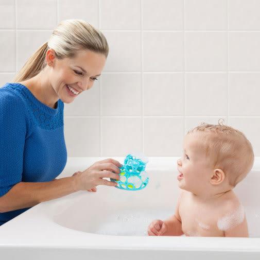 【佳兒園婦幼館】Kids II Oball 洞動洗澡歡樂小鴨