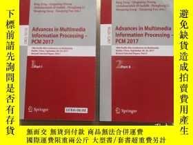 二手書博民逛書店Advances罕見in Multimedia Informat
