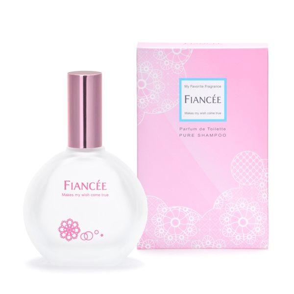 FIANCE'E 純淨洗髮精香露 S074 50ml