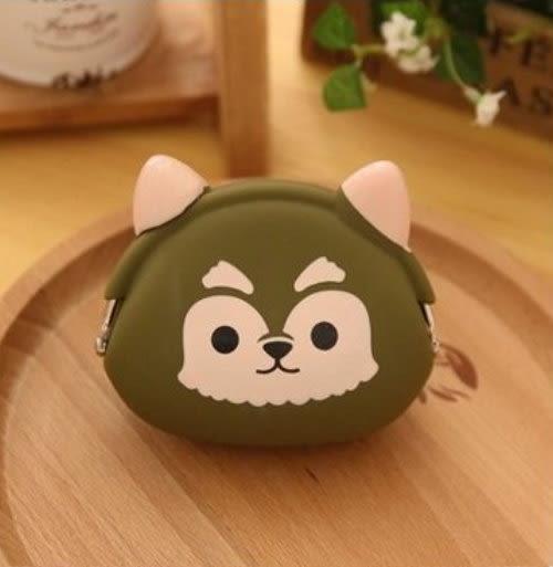 【可愛動物零錢包-F款】/入~~喜糖盒禮物盒包裝送客禮姊妹禮首飾盒