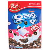 韓國 OREO 巧克力棉花糖麥片(草莓味)250g【庫奇小舖】