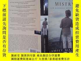 二手書博民逛書店Family罕見Matters(詳見圖)Y6583 Rohinton Mistry 詳見圖 出版2000