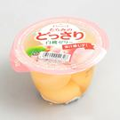 日本【Tarami】達樂美果凍杯 白桃 230g (賞味期限:2019.09.05)