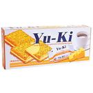 【YU-KI】起司夾心餅150g*2盒 (2020新版)【合迷雅好物超級商城】 -02