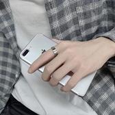 指環飾品光面戒指男時尚個性百搭配飾【小酒窝服饰】