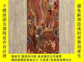 二手書博民逛書店Of罕見Wool and Loom:The Tradition of Tibetan RugsY397021