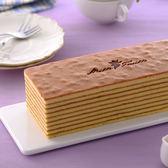 蜂蜜千層蛋糕【米迦千層乳酪蛋糕】