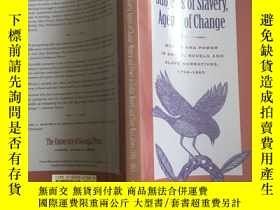 二手書博民逛書店英文原版罕見Subjects of Slavery, Agent