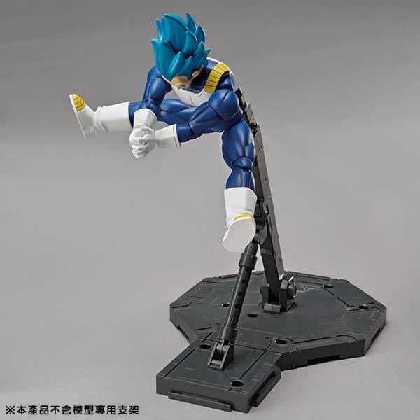 超級賽亞人之神 達爾 BANDAI 組裝模型 Figure-rise Standard 超級賽亞人 特別色