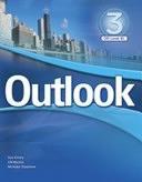 二手書博民逛書店 《Outlook 3 Course Book》 R2Y ISBN:9789604034482│New Editions