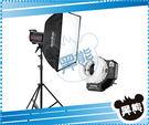 黑熊館GODOX 威客 AR400 + QT400 棚拍 外拍 人像 婚攝 商攝 眼神光燈套裝組 PHT-L