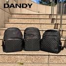 DANDY 女用菱格紋後背包 NO:S9292/S9399/S9296