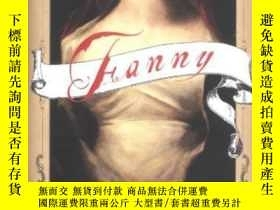 二手書博民逛書店Fanny:罕見Being The True History O