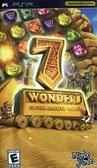 PSP 七大奇蹟的古代世界(美版代購)
